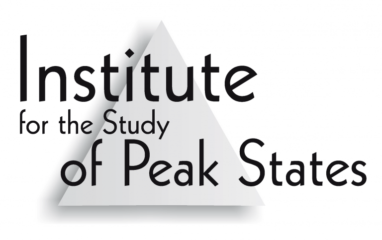 Institute for the Study of Peak States